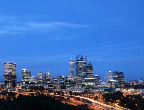 Forecast – the Perth Property Market 2018
