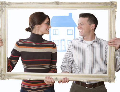 Buying an Investment Property with a Partner: The Facts!