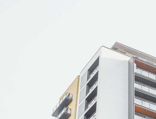 Strata Titles Amendment Bill 2018