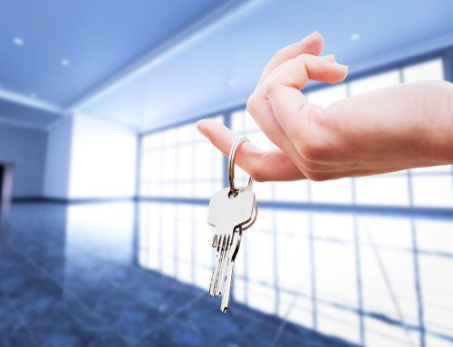 Tips to get your property ready to rent