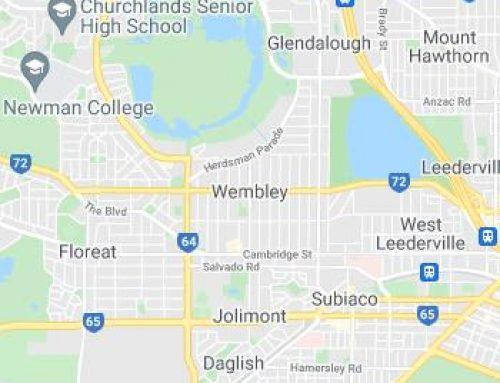 Suburb in focus – Wembley