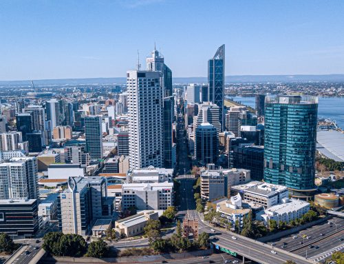 Domain Rent Report:  Perth house and unit rents hold steady during September quarter
